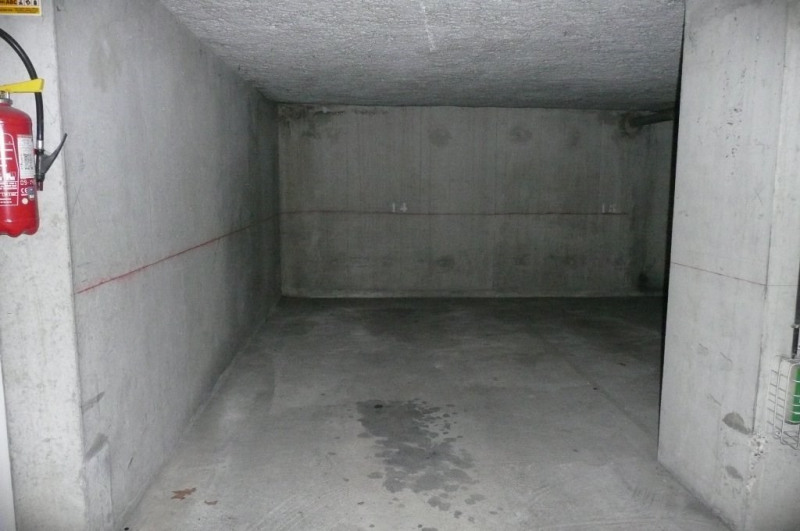 Sale parking spaces Craponne 10 000€ - Picture 1