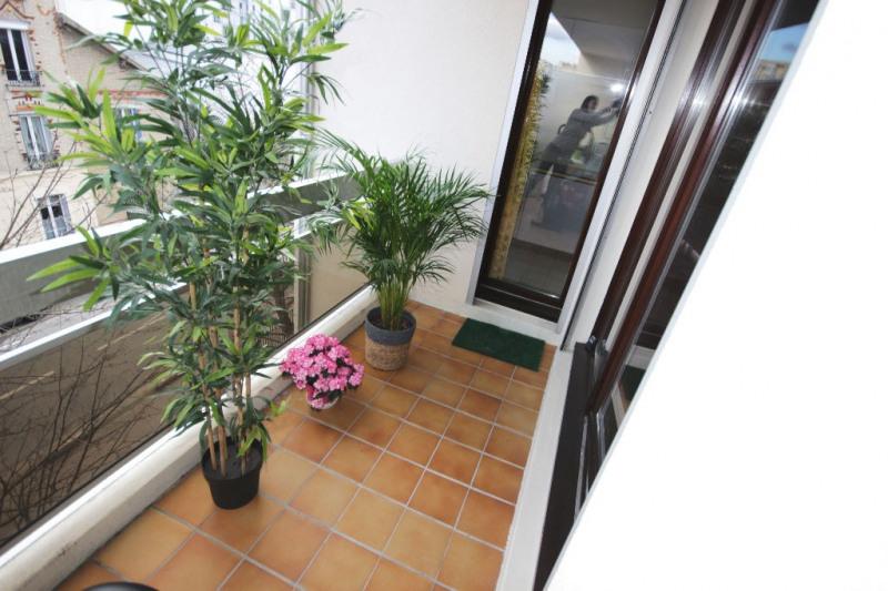 Sale apartment Courbevoie 441000€ - Picture 6