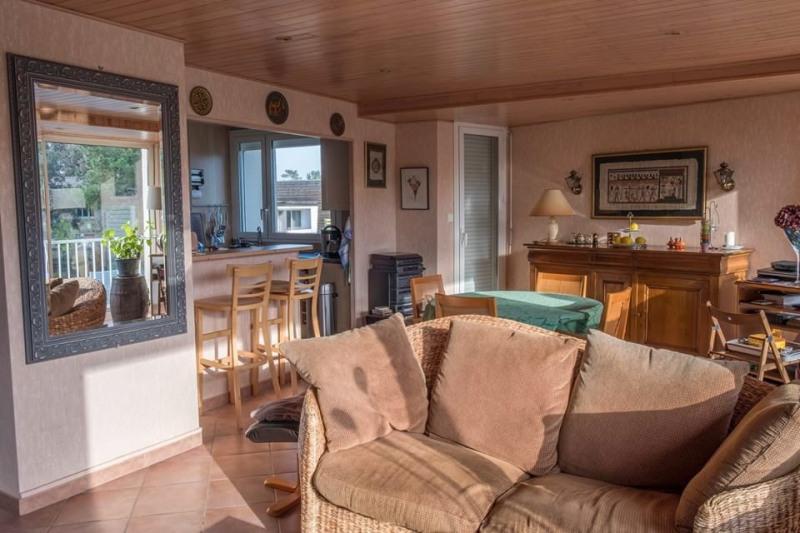 Vente appartement Chateau d olonne 252000€ - Photo 3