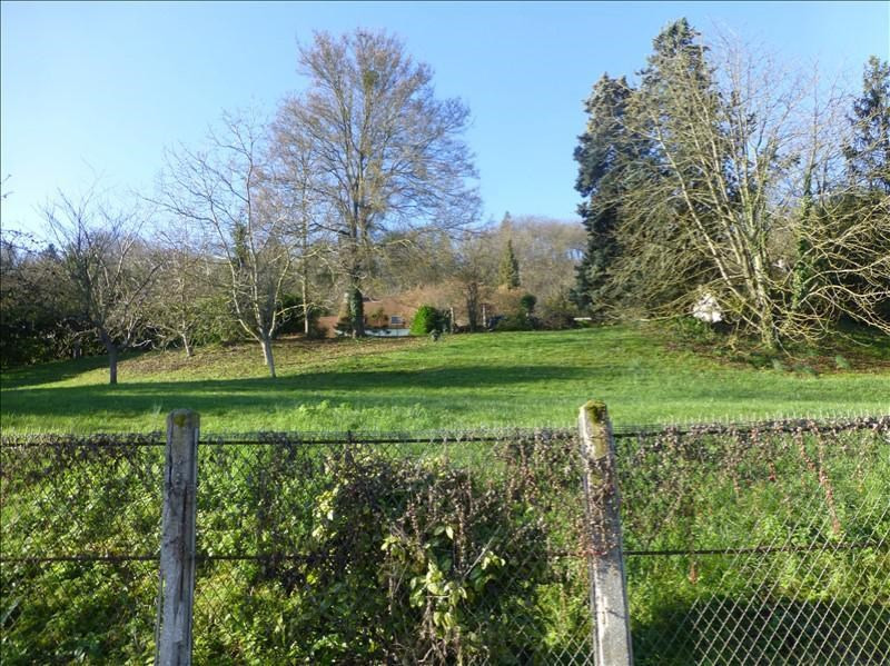 Verkoop  stukken grond Villennes sur seine 210000€ - Foto 1