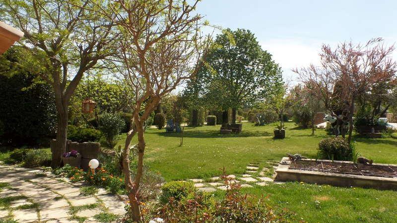 Vente de prestige maison / villa Orange 650000€ - Photo 13