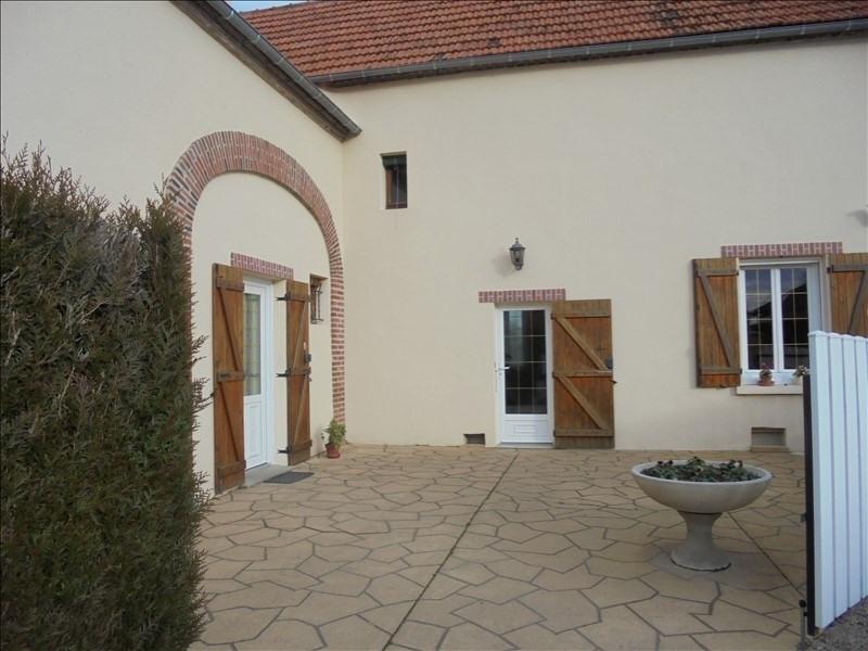 Vente maison / villa Montbeugny 246000€ - Photo 4