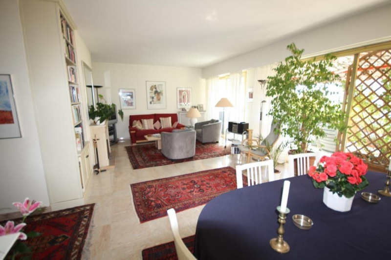 Vente appartement Juan les pins 950 000€ - Photo 3