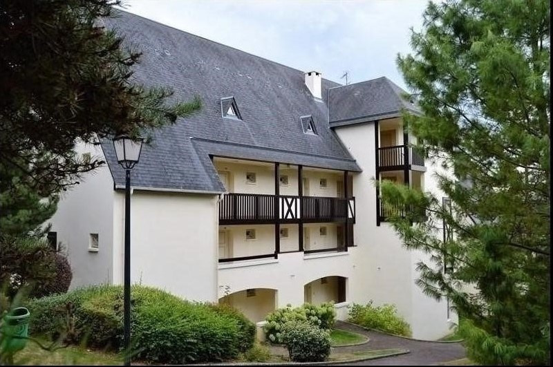 Vente appartement Trouville sur mer 93 500€ - Photo 1