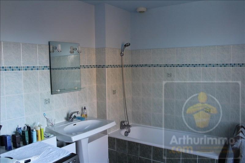 Sale house / villa Orcemont 312200€ - Picture 5