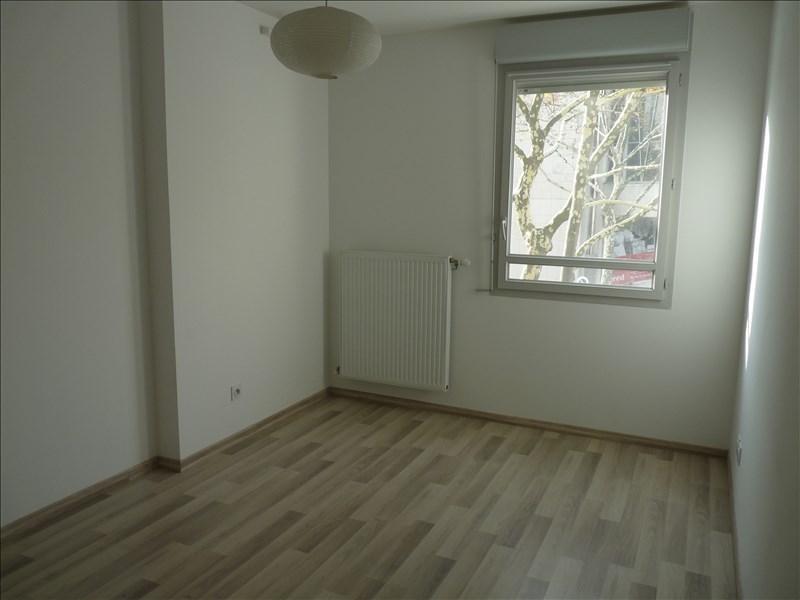 Location appartement Lyon 8ème 880€ CC - Photo 4
