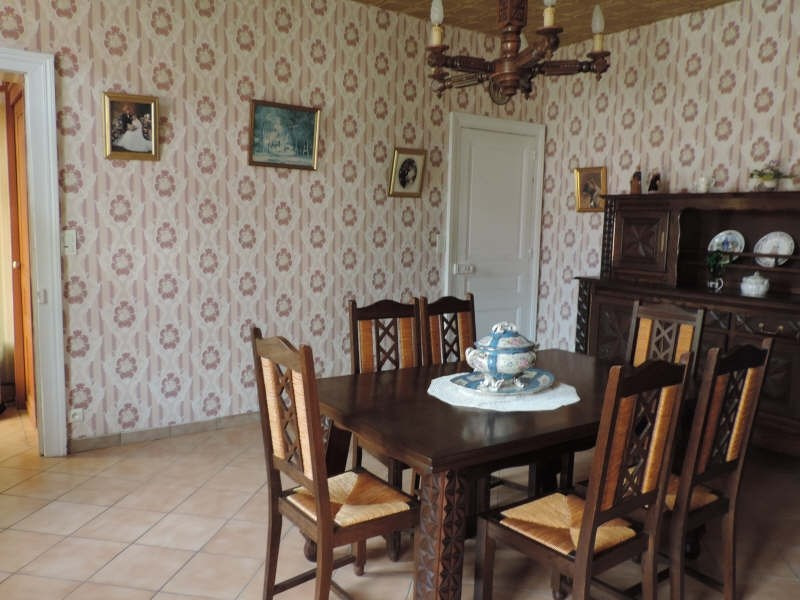 Vente maison / villa Arras 148 400€ - Photo 4