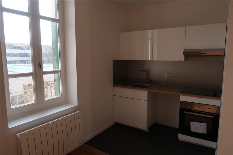 Vente appartement Lyon 8ème 220000€ - Photo 3