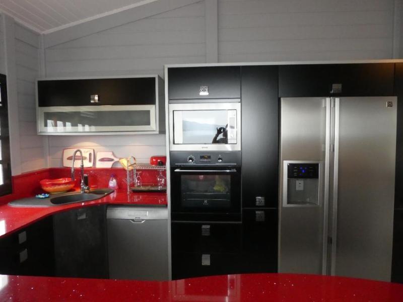 Deluxe sale house / villa Trois ilets 585200€ - Picture 8