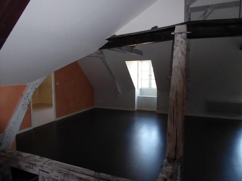 Rental apartment Terrasson lavilledieu 350€ CC - Picture 6