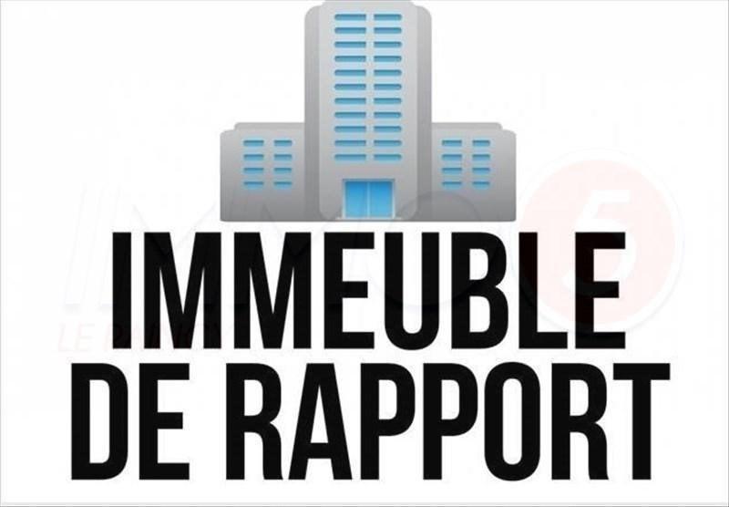 Sale building Montfermeil 750000€ - Picture 1