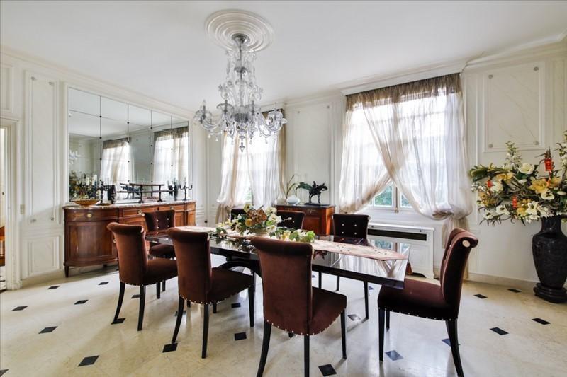 Vente de prestige maison / villa Enghien les bains 1490000€ - Photo 5