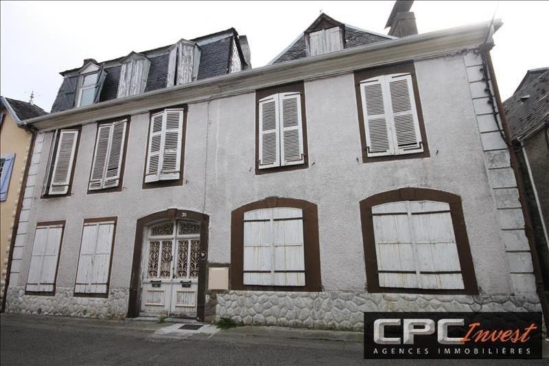 Vente maison / villa Oloron ste marie 148400€ - Photo 1