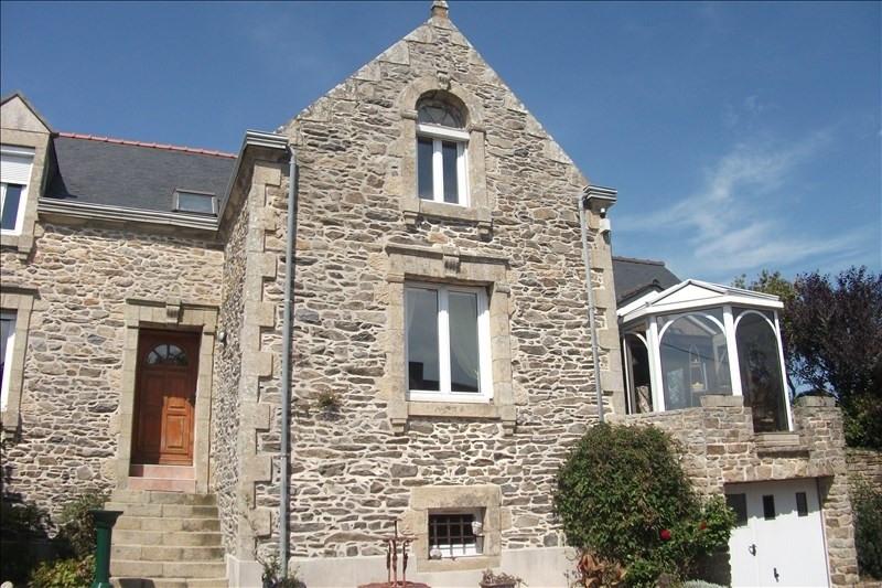 Sale house / villa Cleden cap sizun 203190€ - Picture 1