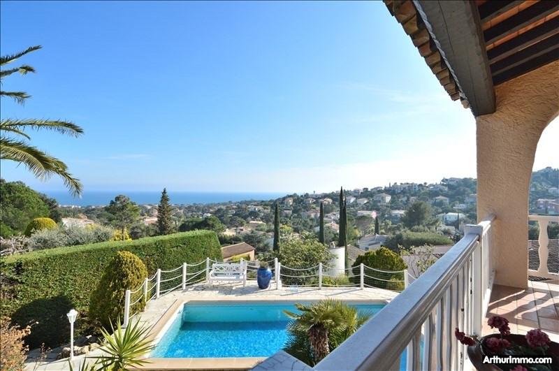 Vente de prestige maison / villa St aygulf 790000€ - Photo 1