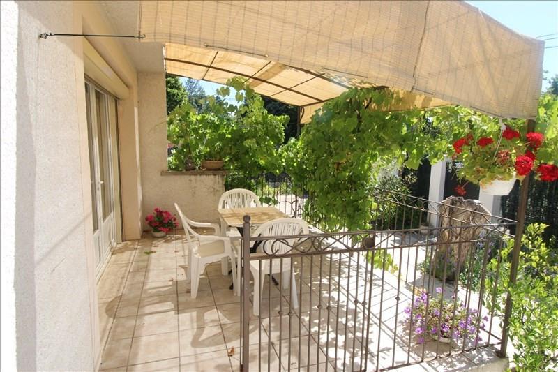 Vendita casa Carpentras 205000€ - Fotografia 3