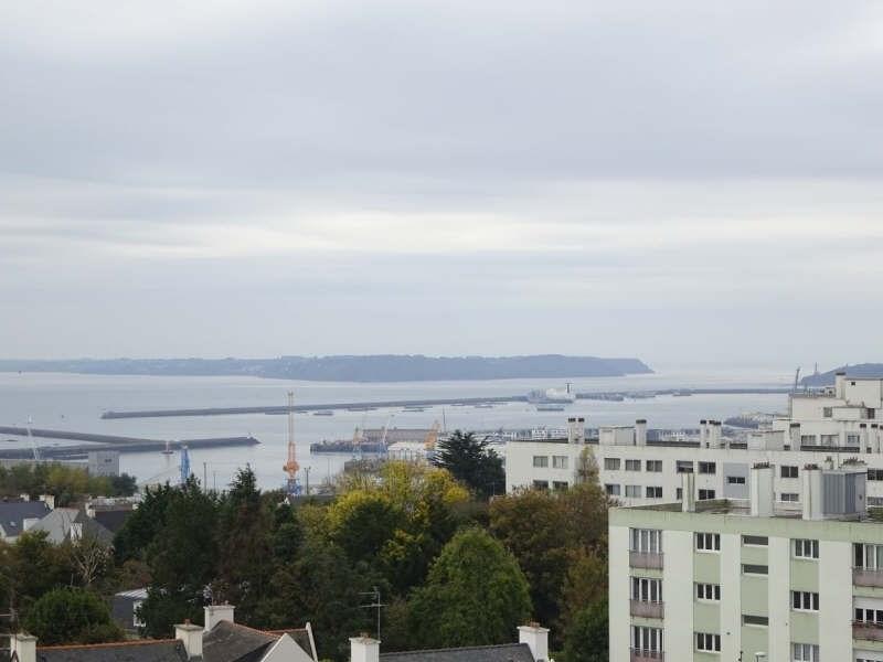 Deluxe sale apartment Brest 375000€ - Picture 1