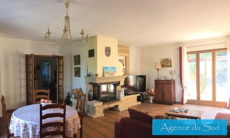 Vente maison / villa Mimet 510000€ - Photo 2