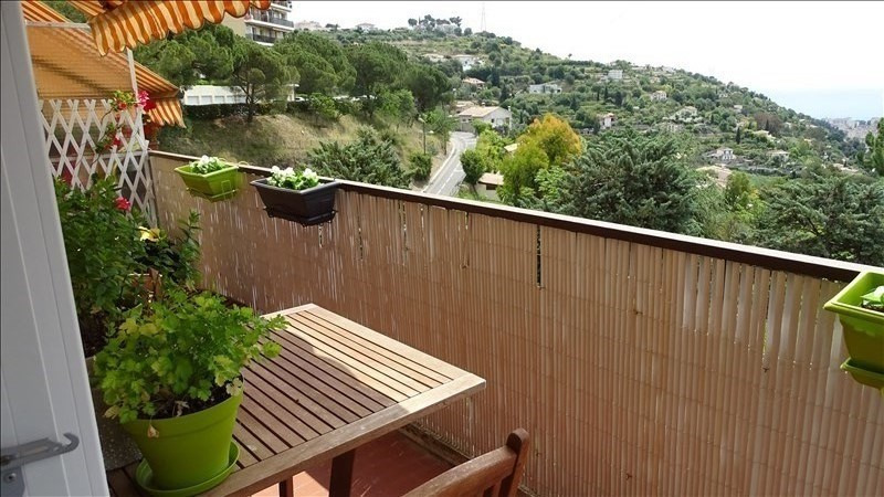 Vente appartement Nice 220 000€ - Photo 1