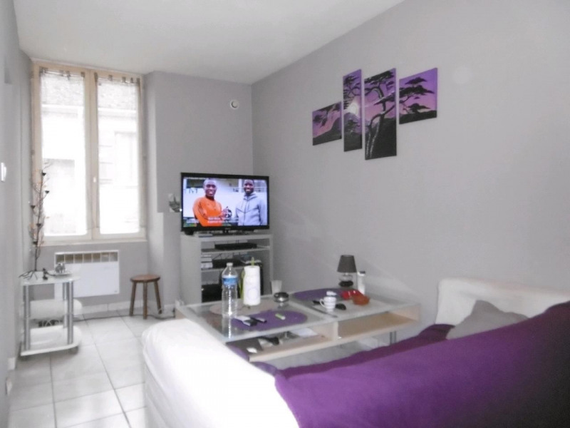 Vente appartement Ully saint georges 93 000€ - Photo 1