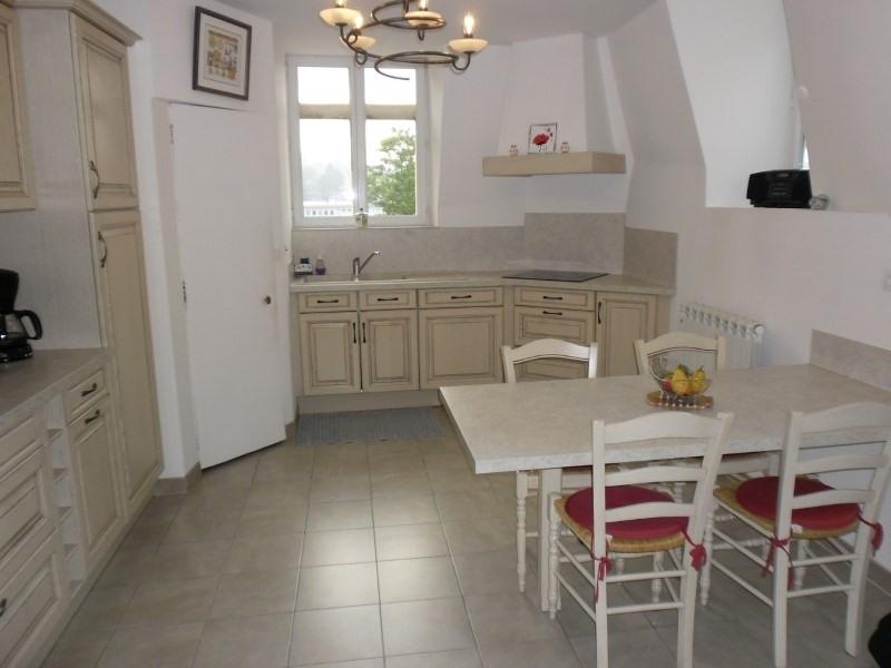 Sale apartment Lisieux 232000€ - Picture 3