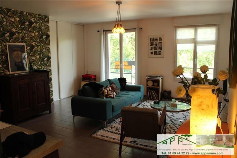 Rental apartment Draveil 857€ CC - Picture 5