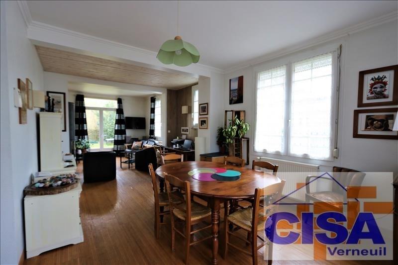Sale house / villa Verneuil en halatte 273000€ - Picture 4