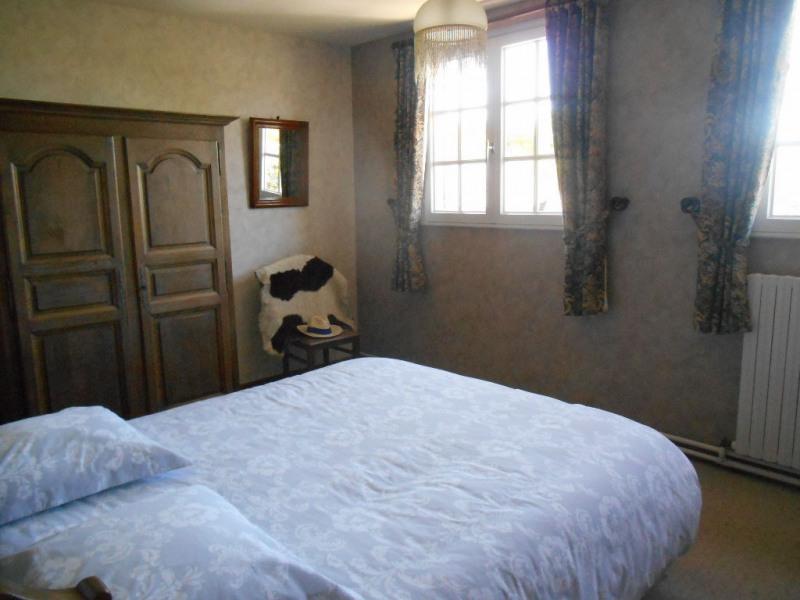 Sale house / villa Crevecoeur le grand 177000€ - Picture 9