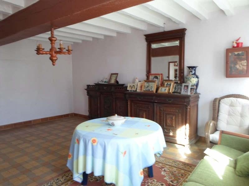 Vente maison / villa Selles sur cher 65000€ - Photo 4