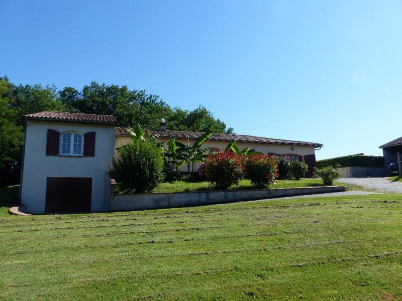Vente maison / villa Layrac 312000€ - Photo 1