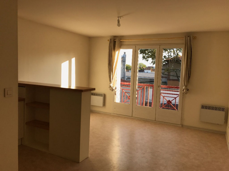 Rental apartment Colomiers 592€ CC - Picture 2