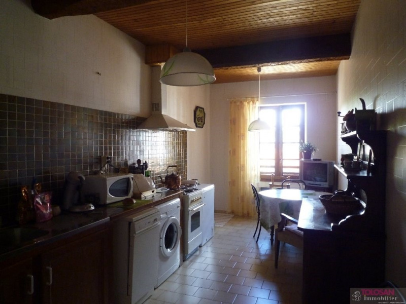 Vente appartement Nailloux 90 000€ - Photo 2