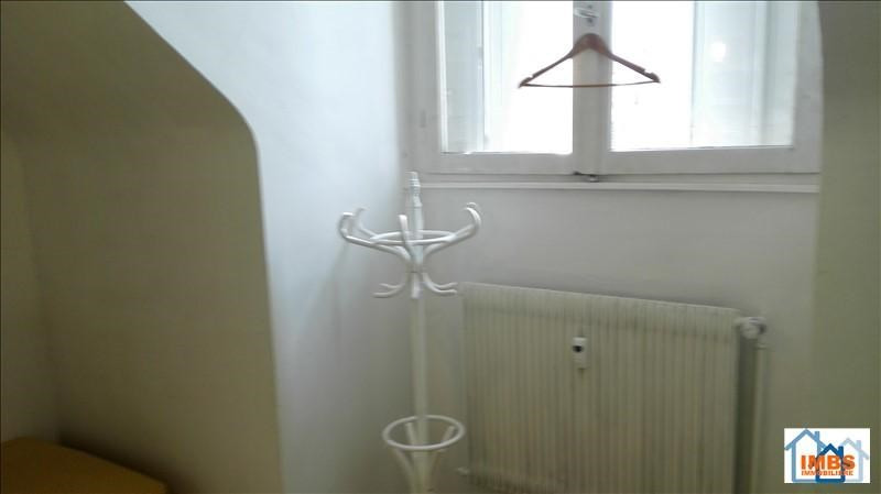 Location appartement Strasbourg 350€ CC - Photo 3