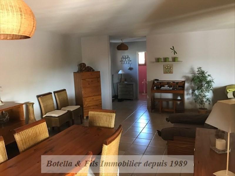 Venta  casa Goudargues 275600€ - Fotografía 8