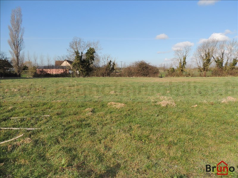 Verkoop  stukken grond St quentin en tourmont 57400€ - Foto 2