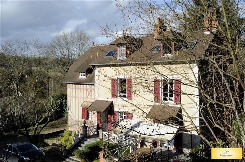 Vente maison / villa Auffreville brasseuil 462000€ - Photo 8