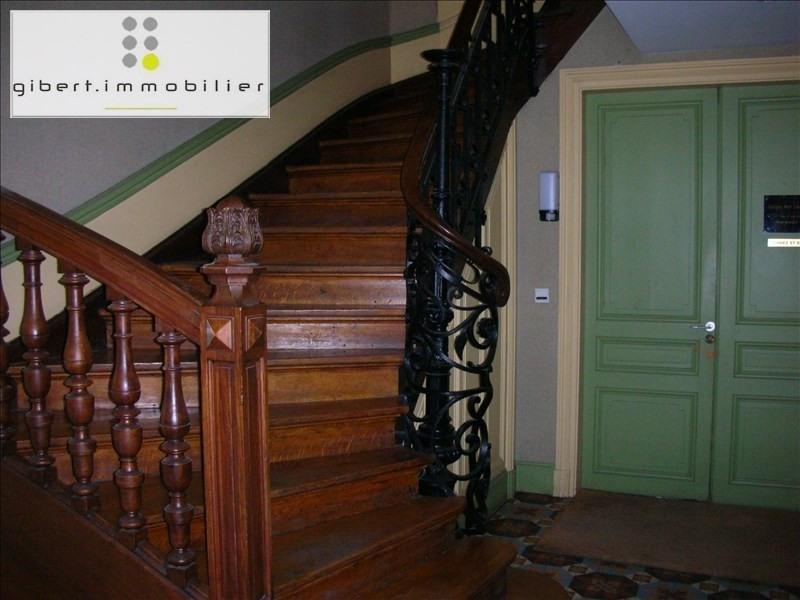 Rental empty room/storage Le puy en velay 650€ HT/HC - Picture 7