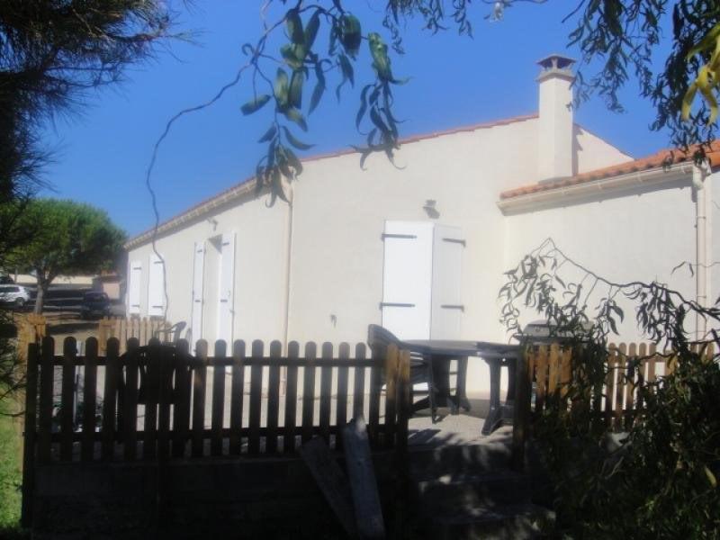 Sale house / villa Breuillet 224000€ - Picture 8
