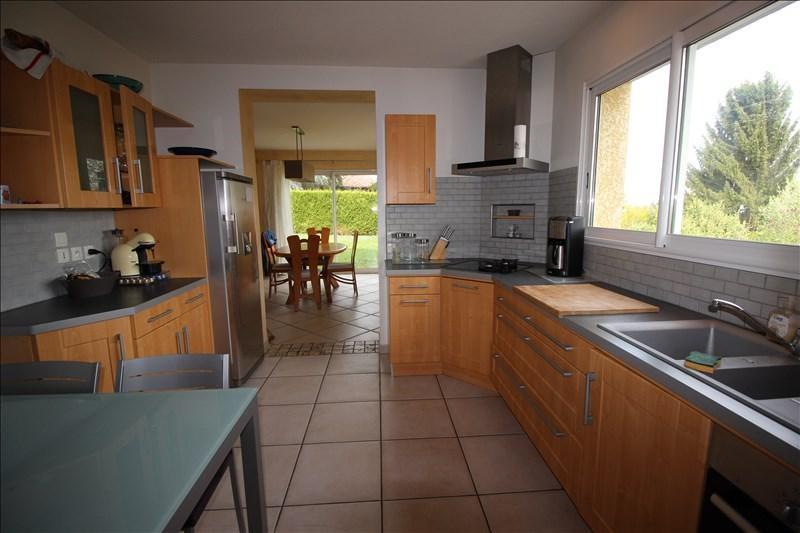 Vente maison / villa La roche sur foron 420000€ - Photo 4