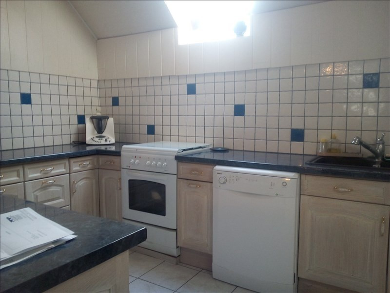Vente maison / villa Aze 148000€ - Photo 4