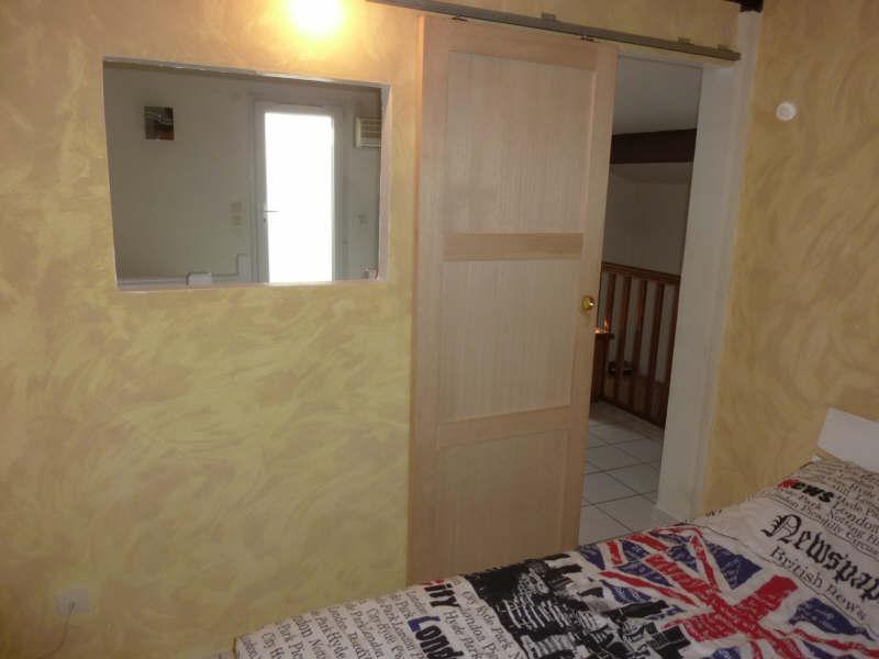 Verkoop  appartement St laurent de la salanque 158000€ - Foto 9