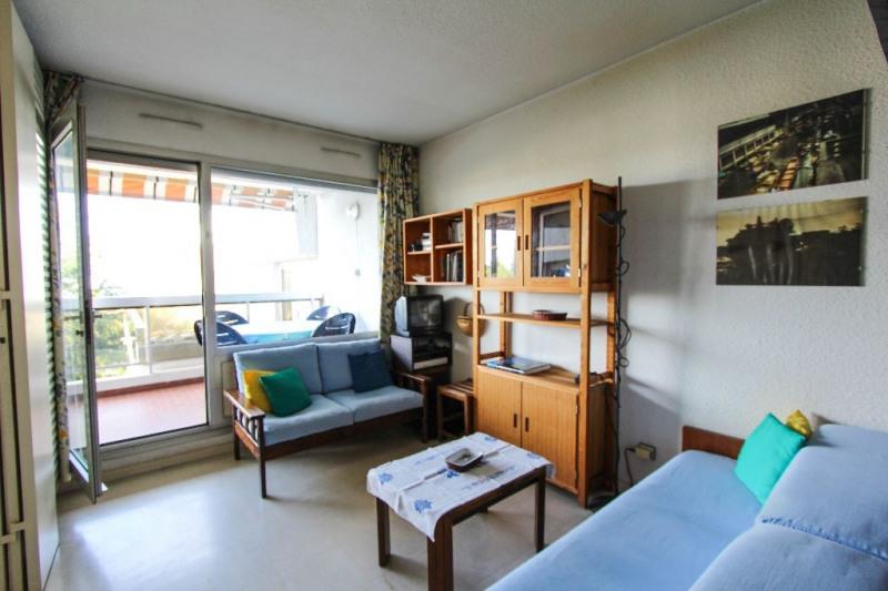 Vendita appartamento Juan les pins 185000€ - Fotografia 2