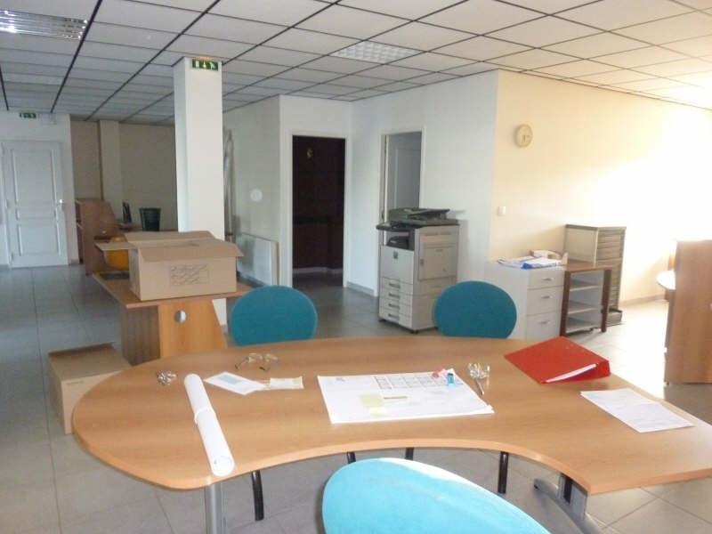Location bureau Louvigny 2000€ HT/HC - Photo 4