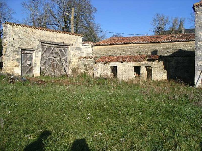 Vente maison / villa Aigre 128000€ - Photo 11