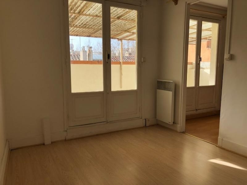 Rental apartment La seyne sur mer 700€ CC - Picture 1