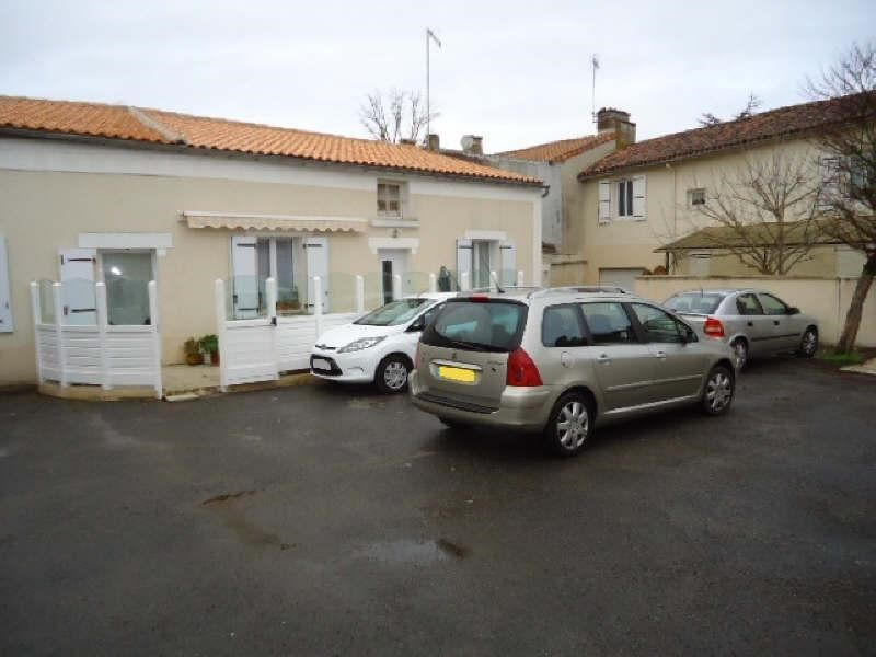 Investment property building Vars 422000€ - Picture 1