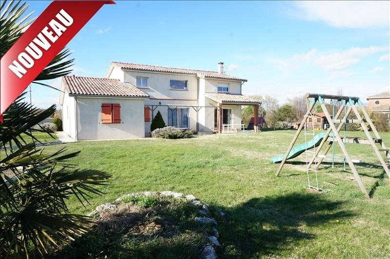 Vente maison / villa Merville 381000€ - Photo 1