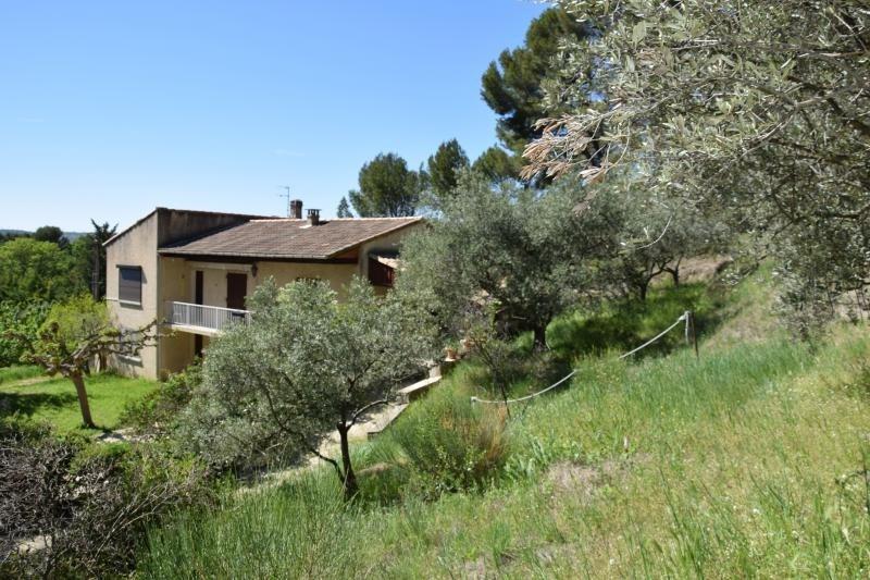 Vente de prestige maison / villa Eguilles 690000€ - Photo 3