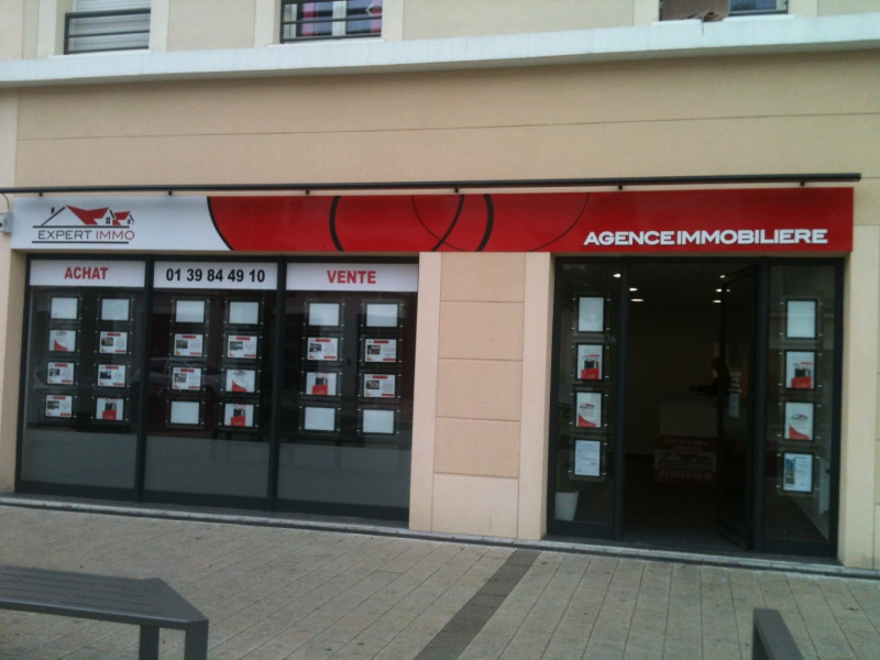 Location Local commercial Deuil-la-Barre 0
