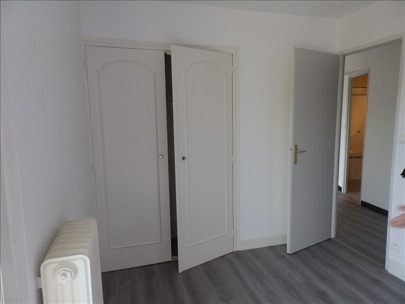 Location appartement Moulins 520€ CC - Photo 4